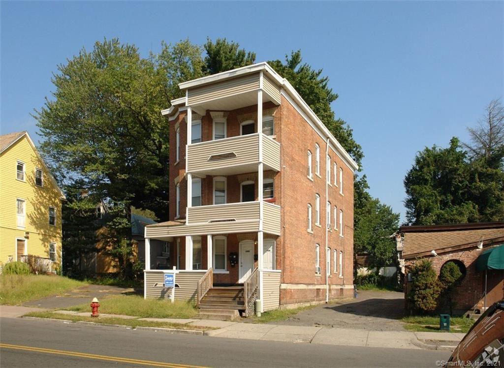 1086 Capitol Avenue, Hartford, CT 06106 - #: 170364306