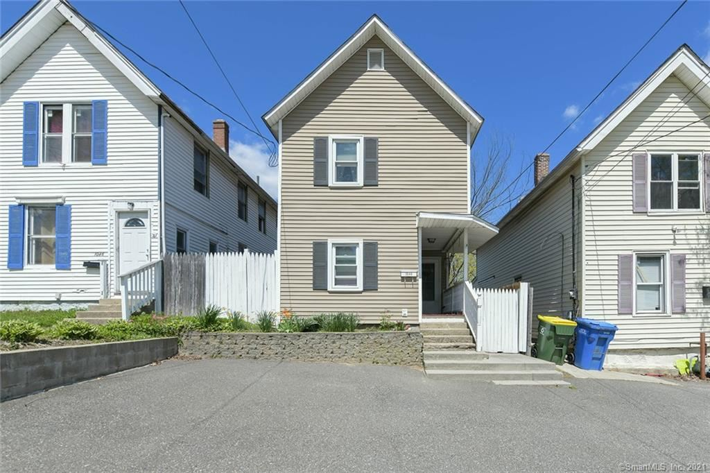1044 West Main Street, Waterbury, CT 06708 - #: 170394306