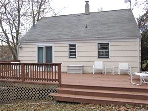 Tiny photo for 4 Belmont Place, Norwalk, CT 06853 (MLS # 170024307)