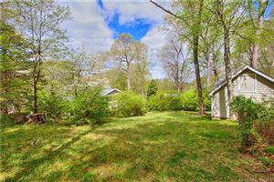 Tiny photo for 224 West Rocks Road, Norwalk, CT 06851 (MLS # 170050307)