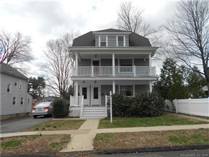 Photo of 49-51 Dutton Street, Wallingford, CT 06492 (MLS # 170061307)