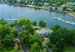 Photo of 255 Byram Shore Road, Greenwich, CT 06830 (MLS # 170086307)