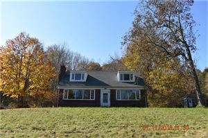 Photo of 88 Baltic Road, Norwich, CT 06360 (MLS # 170087307)