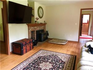 Tiny photo for 185 Shoddy Mill Road, Andover, CT 06232 (MLS # 170111307)