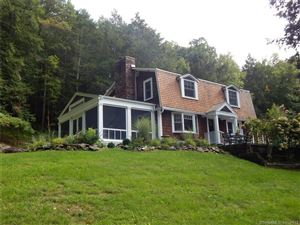 Tiny photo for 102 Westwoods Road 1, Sharon, CT 06069 (MLS # 170130307)