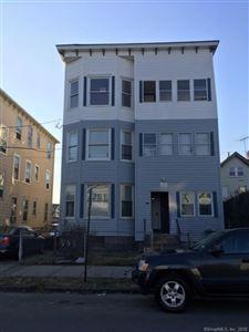 Photo of 319 Bunnell Street #3, Bridgeport, CT 06607 (MLS # 170149307)