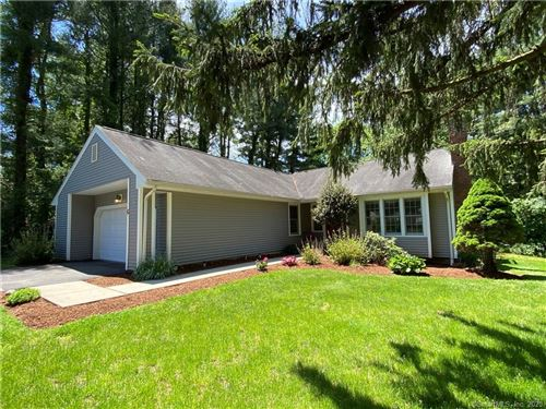 Photo of 6 Winged Foot Court, Cheshire, CT 06410 (MLS # 170299307)