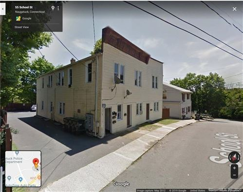 Photo of 43 School Street, Naugatuck, CT 06770 (MLS # 170320307)