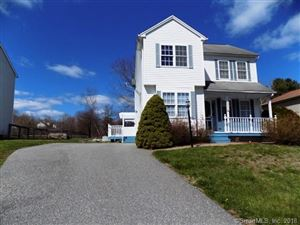 Photo of 37 Colin Drive, Torrington, CT 06790 (MLS # 170092308)