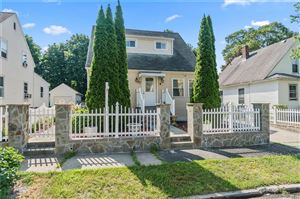 Photo of 91 Knoll Street, Waterbury, CT 06705 (MLS # 170104308)
