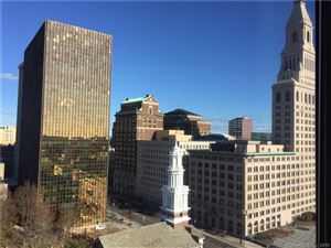 Photo of 1 Gold Street #18D, Hartford, CT 06103 (MLS # 170133308)
