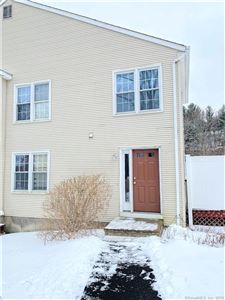 Photo of 40 Deerwood Lane #12, Waterbury, CT 06704 (MLS # 170165308)
