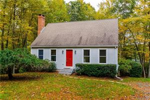 Photo of 155 Rogers Lake Trail, Lyme, CT 06371 (MLS # 170205308)