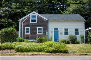 Photo of 62 Maple Avenue, Canton, CT 06019 (MLS # 170217308)