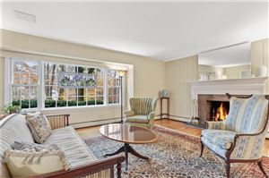 Photo of 60 Evergreen Road, New Canaan, CT 06840 (MLS # 170250308)