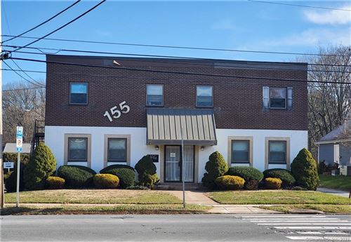 Photo of 155 Main Street #1A, Manchester, CT 06042 (MLS # 170364308)