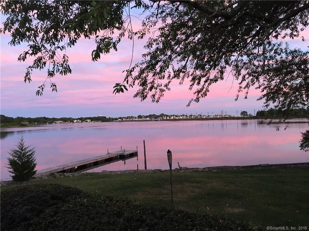 Photo for 22 Harbor View Terrace, Stonington, CT 06378 (MLS # 170083308)