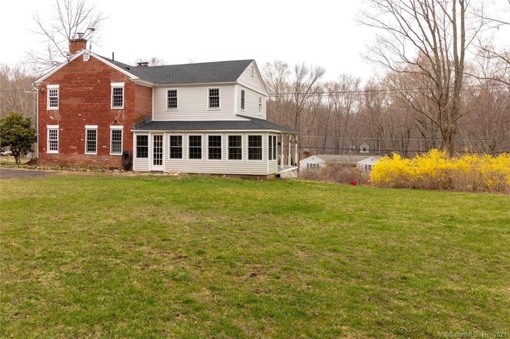 Photo of 1185 Boston Turnpike, Coventry, CT 06238 (MLS # 170387308)