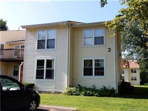Photo of 949 Pleasant Valley Road #3-4, South Windsor, CT 06074 (MLS # 170113309)
