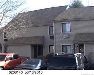 Photo of 371 Emmett Street #42, Bristol, CT 06010 (MLS # 170120309)