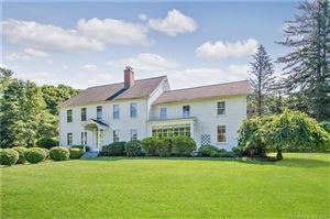 Photo of 93 Poverty Hollow Road, Newtown, CT 06470 (MLS # 170212309)