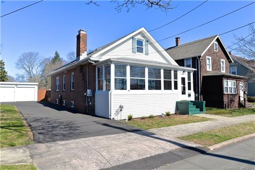 Photo of 33 Monahan Place, West Haven, CT 06516 (MLS # 170284309)