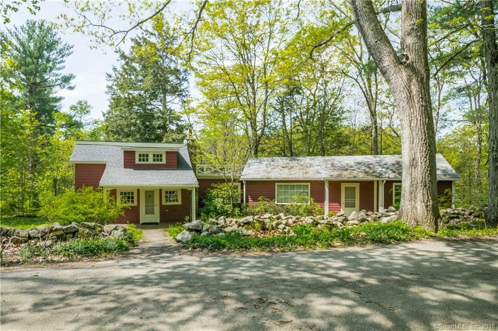 Photo for 55 Essex Hill Road, Cornwall, CT 06796 (MLS # 170081309)