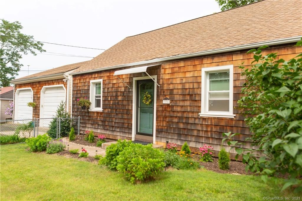 371 South Orchard Street, Wallingford, CT 06492 - #: 170425309