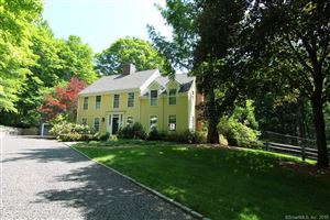 Photo of 23 Sanfordtown Road, Redding, CT 06896 (MLS # 170047310)