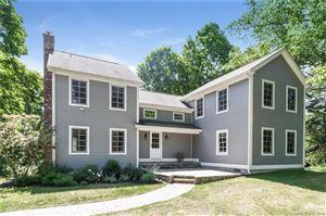 Photo of 20 Painter Hill Road, Woodbury, CT 06798 (MLS # 170098310)