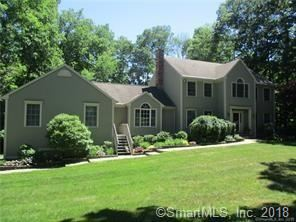 Photo of 78 Wolf Pit Road, Southbury, CT 06488 (MLS # 170121310)