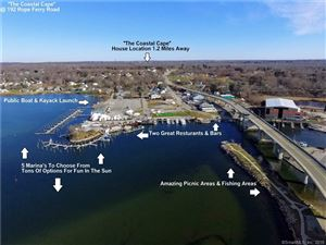 Photo of 192 Rope Ferry Road, Waterford, CT 06385 (MLS # 170148310)