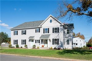 Photo of 4 Marks Place, Cheshire, CT 06410 (MLS # 170174310)