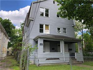 Photo of 60-62 Enfield Street, Hartford, CT 06112 (MLS # 170195310)