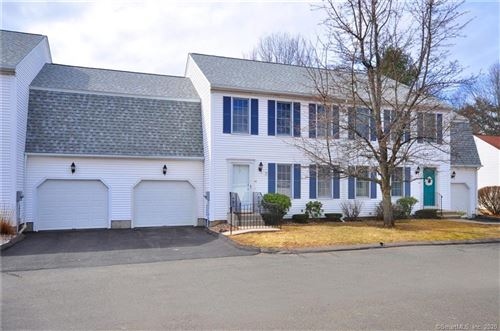 Photo of 7 Downing Way #7, Suffield, CT 06078 (MLS # 170280310)