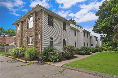 Photo of 57 Washington Street #5, Bristol, CT 06010 (MLS # 170324310)