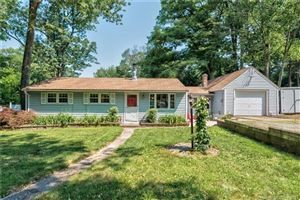 Photo of 7 Denison Road, Somers, CT 06071 (MLS # 170099311)