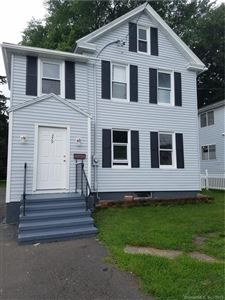 Photo of 379 Ellis Street, New Britain, CT 06051 (MLS # 170170311)