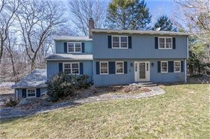 Photo of 103 Wells Road, Monroe, CT 06468 (MLS # 170171311)