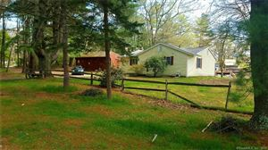 Photo of 59 Lake Road, Griswold, CT 06351 (MLS # 170183311)