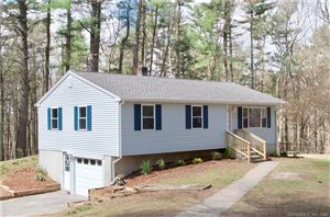 Photo of 120 Brainard Road, Colchester, CT 06415 (MLS # 170186311)