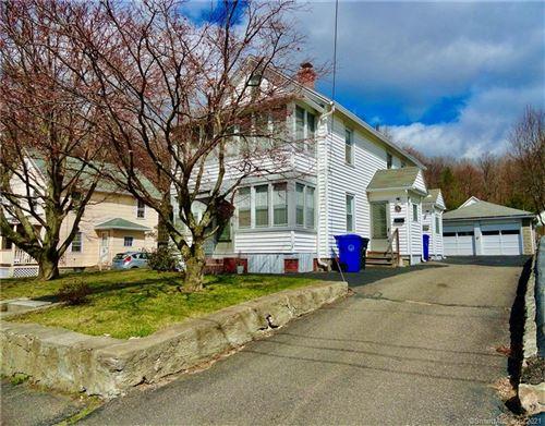 Photo of 72 Millard Street, Torrington, CT 06790 (MLS # 170379311)