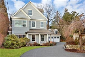 Photo of 1 Prescott Lane, Greenwich, CT 06830 (MLS # 170049312)