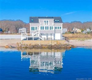 Photo of 58 Shore Road, East Lyme, CT 06357 (MLS # 170068312)