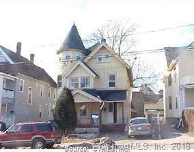 Photo of 147 Willow Street, Waterbury, CT 06710 (MLS # 170093312)