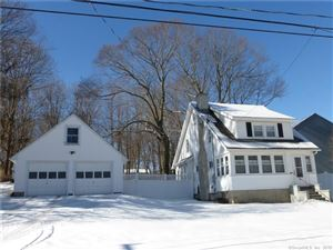 Photo of 95 Shelter Hill Avenue, Watertown, CT 06779 (MLS # 170165312)