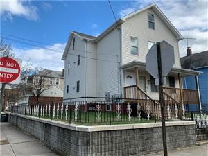 Tiny photo for 305 George Street, Bridgeport, CT 06604 (MLS # 170184312)