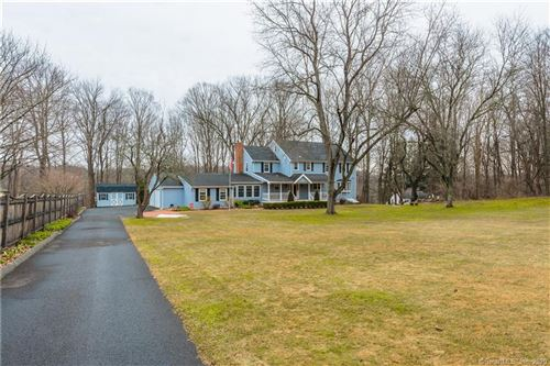 Photo of 3 Cold Spring Drive, Bloomfield, CT 06002 (MLS # 170264312)