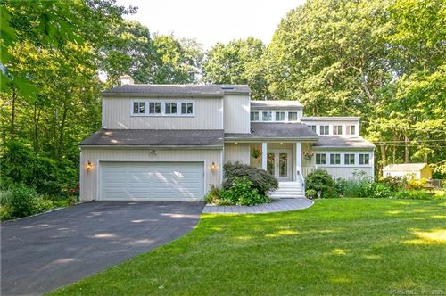 Photo of 12 Whitefield Drive, Trumbull, CT 06611 (MLS # 170267312)
