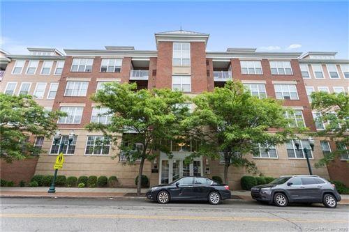 Photo of 25 Adams Avenue #315, Stamford, CT 06902 (MLS # 170302312)